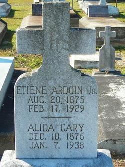 Alida <I>Gary</I> Ardoin