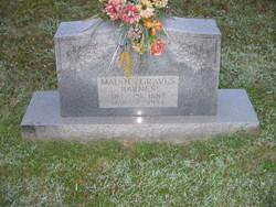Relda Maude Cooke <I>Graves</I> Barnes
