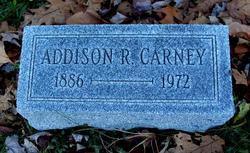 """Addison Ross B """"Addie"""" Carney"""
