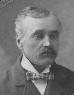 Charles Dalby