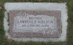 Lawrence Nielson