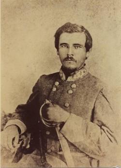 Micah John Jenkins