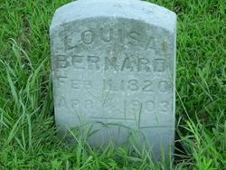 Louisa Bernard