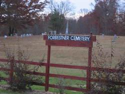 Davidson Forstner Cemetery