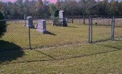 Woolard Cemetery