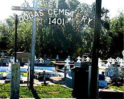 Dugas Cemetery