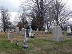 Canaan Corners Cemetery