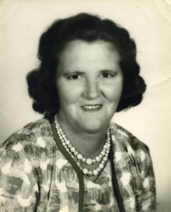 Helen Marie <I>Spangler</I> Chatman