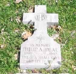 Philip A Deal