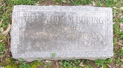 Gertrude Meredith <I>Boring</I> Ehrmann