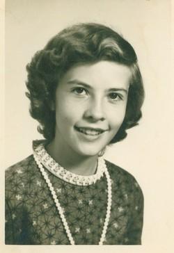 Lana June <I>McGhee</I> Alford