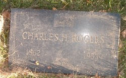 Charles H Rogers
