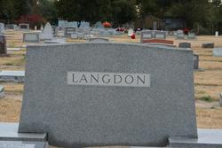 Albert Jewett Langdon, Jr