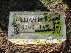 William Daniels