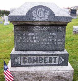Jonathan H. Gombert