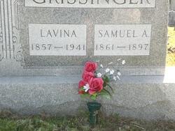 Samuel A. Grissinger