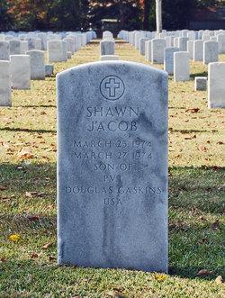 Shawn Jacob Gaskins
