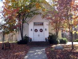 Dunaway Methodist Church Cemetery