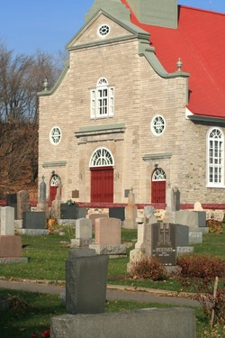 Saint-Jean Cemetery