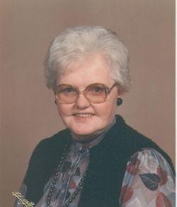 Joan Woodhull