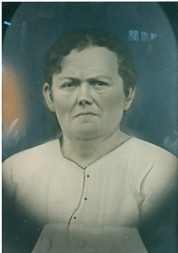 Elizabeth <I>Tennison</I> Bowers