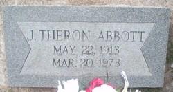 J. Theron Abbott