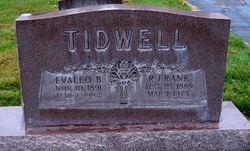 Evaleo <I>Brighton</I> Tidwell