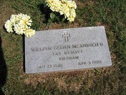 William Glenn McAninch, II