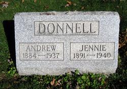 Andrew Benjamin Donnell