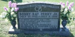 Bobby Ray Perry, Jr