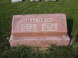 Jonathan Zerbe Baldwin