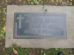 Juanita Alvarez