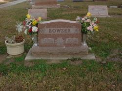 N Maxine Bowser