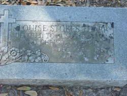 Louise Elizabeth <I>Stokes</I> Tharp