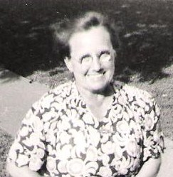 Anna Elizabeth <I>Kaestner</I> Starke