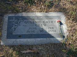 "Cathy ""Queenie"" <I>Arnold</I> Chew"