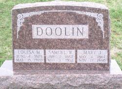 Mary J. Doolin