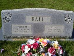 Billy Joe Ball