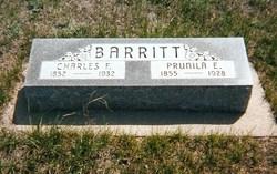 Charles F. Bone Barritt