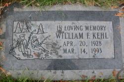 William Bill Kehl