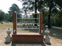 Croft Cemetery