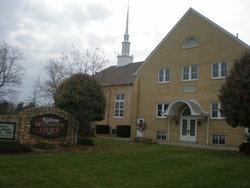 Kidron Mennonite Church Cemetery