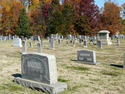 Morris Chapel United Methodist Church Cemetery