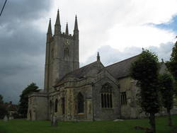 St Michael the Archangel Churchyard