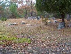 Potter-Smith Cemetery