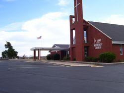 Saint Luke Methodist Church Cemetery