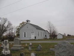 Salem Friends Cemetery