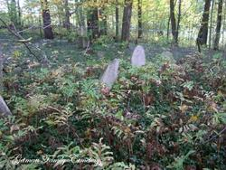 Getman Cemetery