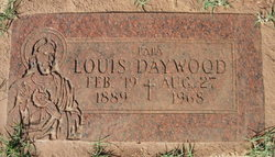 Louis Daywood