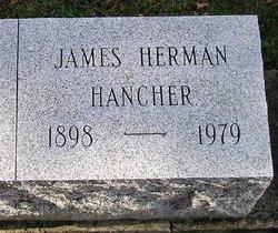 James Norman Hancher